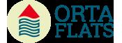 OrtaFlats Logo